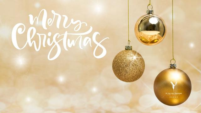 We wish you a Merry Christmas and a Happy New Year 2021.
